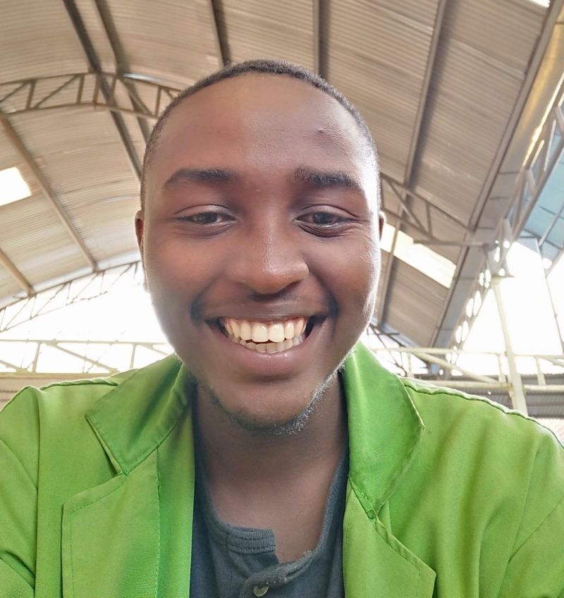 Derick Mwangi Njoki