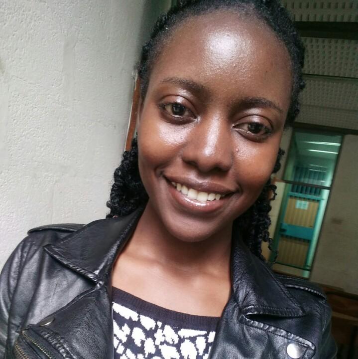 Elsie Anyona Baraza