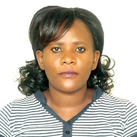 Esther Wangare Omkoko