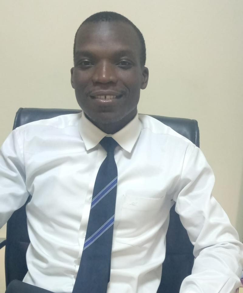 George Odhiambo Oketch