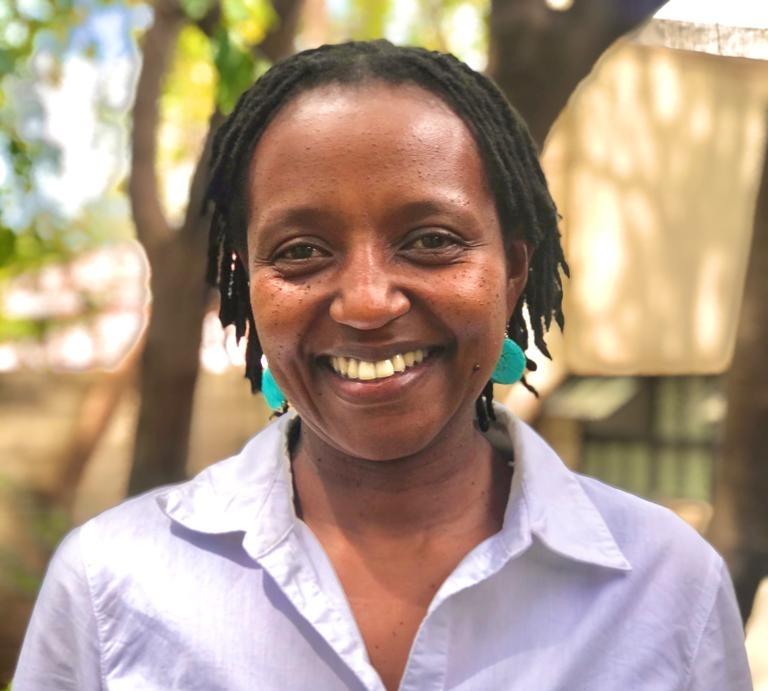 Dr Daphne Kagume