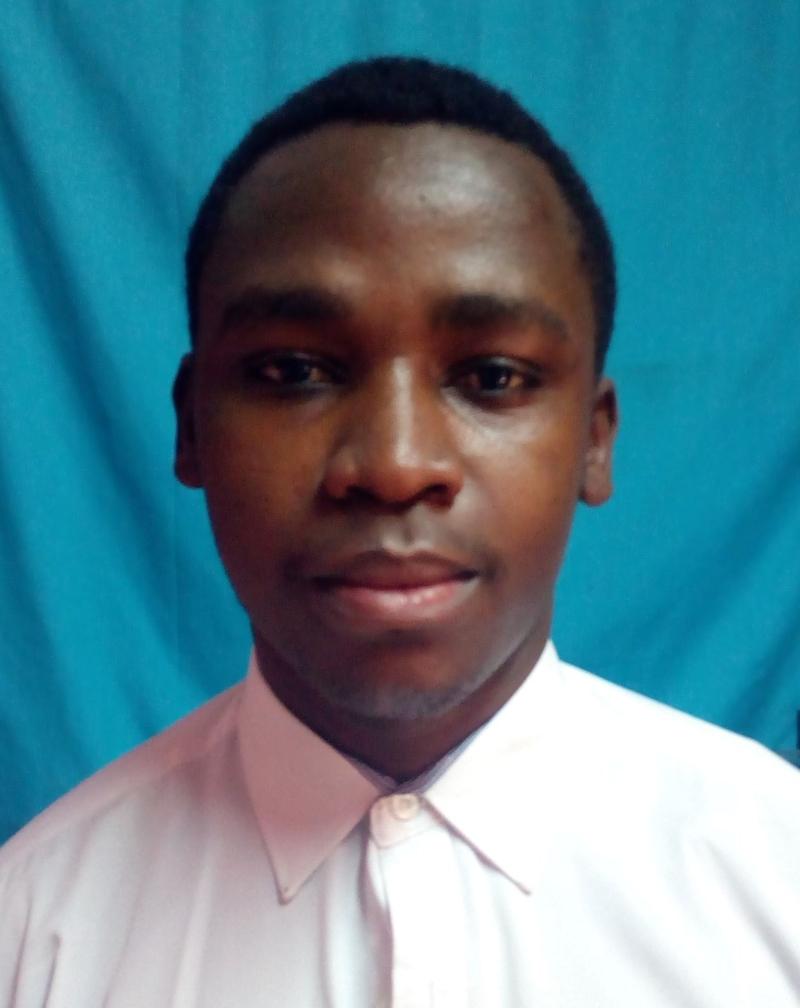 Isaac Sammy Wakoli