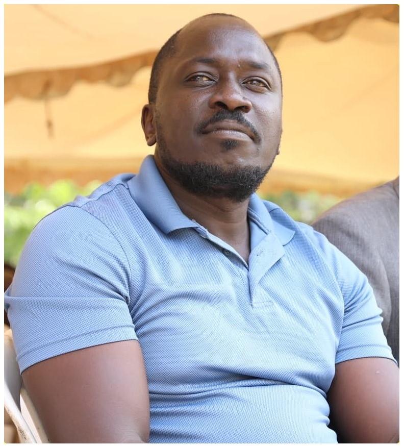 Japheth Oduor Agola Oyengo