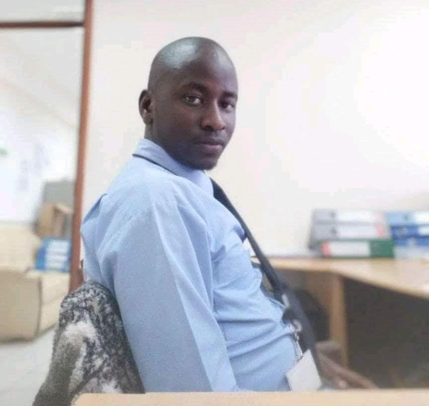 Joseph Mumo Philip