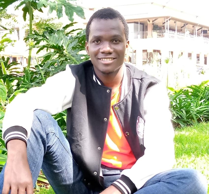Joseph Murunga Etyang