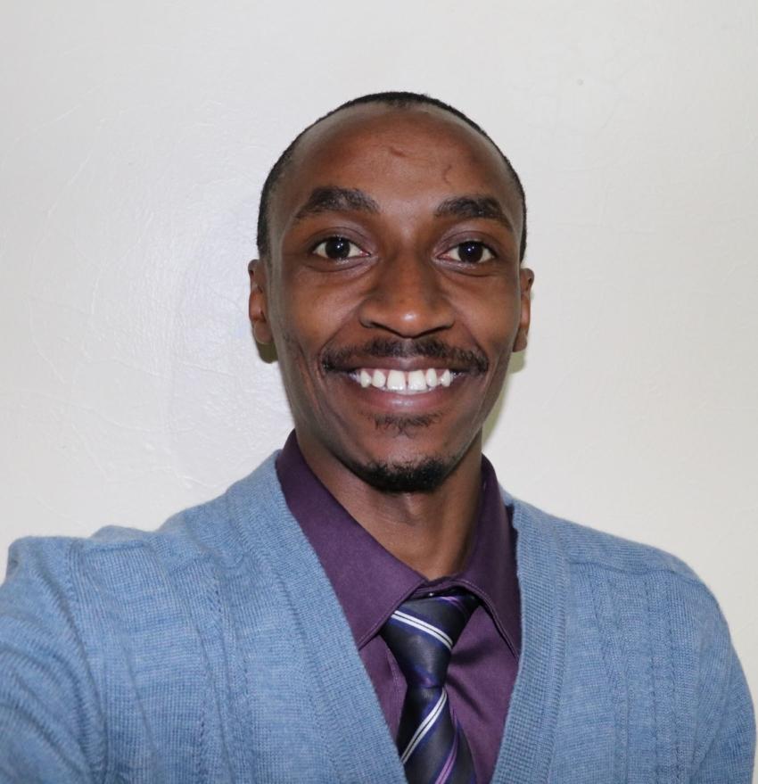 Kelvin Irungu Waithera