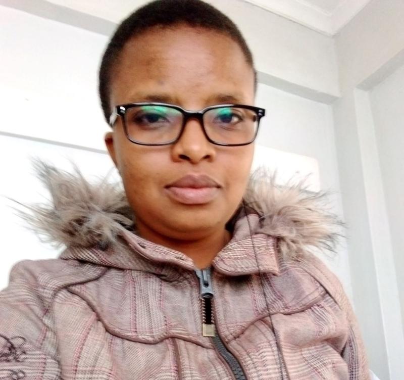 Mary Nzembi Nzioka