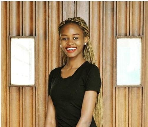 Nelly Nyaboke Ndemmo