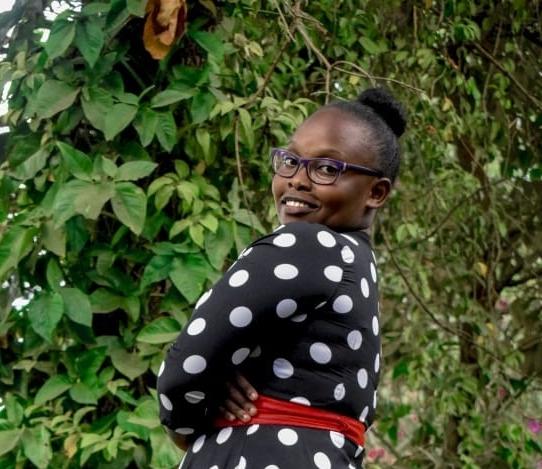 Ruth Njeri Kimani