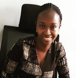 Susan Wangui Ndiangui
