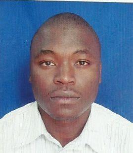 Tonny Benjamin Ashubwe