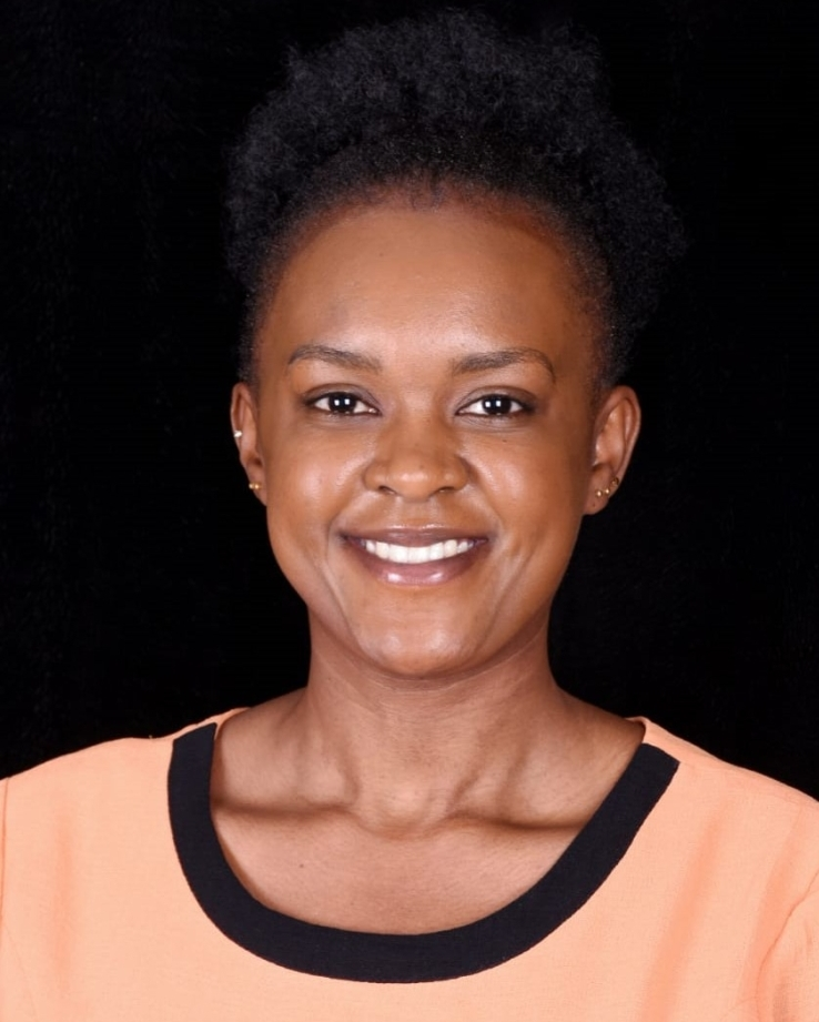 Mary Wanjiku Mwangi