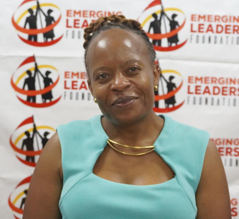 Loice Wafula (MSC OD, MBA, BA, HND-HR)